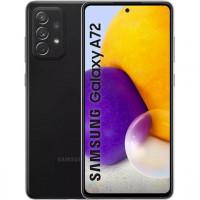 Samsung Galaxy A72 LTE 128GB 6GB RAM A725 Dual Black
