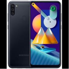 Samsung Galaxy M11 32GB M115 Dual Black