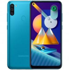 Samsung Galaxy M11 32GB M115 Dual Blue