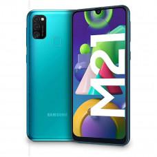 Samsung Galaxy M21 M215 Dual Sim 64GB Green