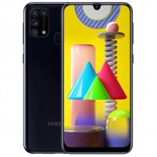 Samsung Galaxy M31 64GB 6GB RAM M315 Dual Black