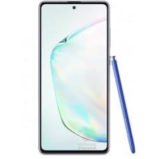 Samsung Galaxy Note 10 Lite Dual 128GB Silver