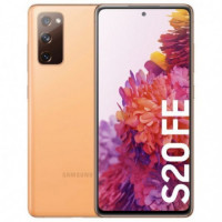 Samsung Galaxy S20 FE G780G (2021) LTE 128GB Dual Orange