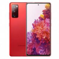 Samsung Galaxy S20 FE G780G (2021) LTE 128GB Dual Red
