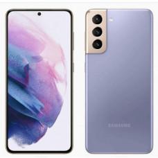Samsung Galaxy S21 G991 5G 128GB 6GB RAM Dual Violet