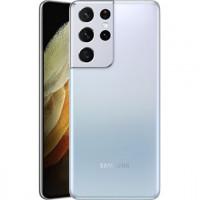 Samsung Galaxy S21 Ultra G998 5G 128GB 12GB RAM Dual Silver