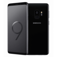 Samsung Galaxy S9 64GB Dual G960FD Black