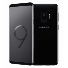 Samsung Galaxy S9 64GB Dual G960FD Black