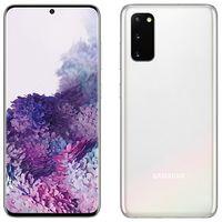 Samsung Galaxy S20 128GB 8GB RAM Dual G980 White