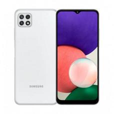 Samsung Galaxy A22 5G A226 128GB 4GB RAM Dual White