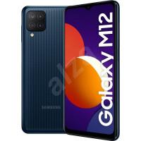 Samsung Galaxy M12 M127 64GB 4GB RAM Dual Black