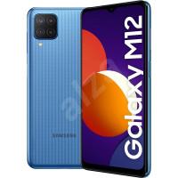 Samsung Galaxy M12 M127 64GB 4GB RAM Dual Blue