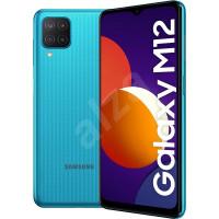 Samsung Galaxy M12 M127 64GB 4GB RAM Dual Green