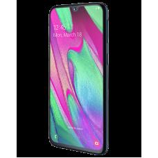 Samsung Galaxy A40 64GB A405 Black