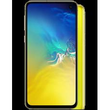 Samsung Galaxy S10e 128GB Dual G970 Yellow