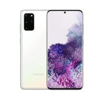 Samsung Galaxy S20+ G986B 5G Dual SIM 512GB White
