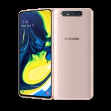 Samsung Galaxy A80 128GB 8GB RAM Dual A805 Gold