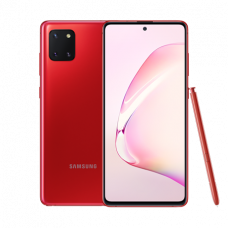 Samsung Galaxy Note 10 Lite Dual 128GB Red