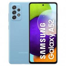 Samsung Galaxy A52 LTE A525 Dual Sim 8GB RAM 256GB Blue