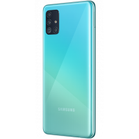 Samsung Galaxy A51 128 GB Dual A515 Blue