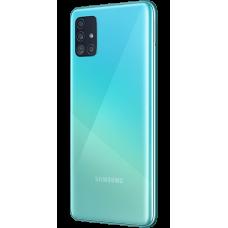 Samsung Galaxy A51 128 GB Dual A515 Blue