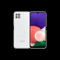 Samsung Galaxy A22 5G A226 64GB 4GB RAM Dual White