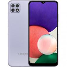 Samsung Galaxy A22 5G A226 128GB 4GB RAM Dual Violet