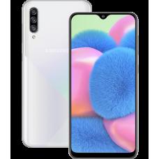 Samsung Galaxy A30S A307 Dual Sim 64GB White