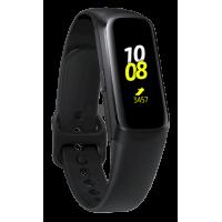 Watch Samsung Galaxy  Fit R370 Black