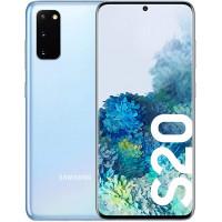 Samsung Galaxy S20 G980F LTE Dual SIM 128GB Blue