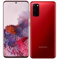 Samsung Galaxy S20 G980F LTE Dual SIM 128GB Red