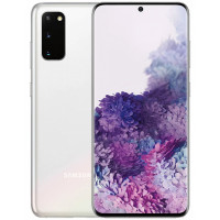 Samsung Galaxy S20 G980F LTE Dual SIM 128GB White