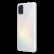 Samsung Galaxy A51 128 GB Dual A515 White