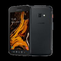 Samsung Galaxy Xcover 4s Dual (SM-G398F) Black