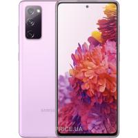 Samsung Galaxy S20 FE G780G (2021) LTE 128GB Dual Lavender