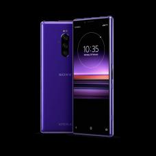 Sony Xperia 1 J9110 Dual Sim 128GB Violet