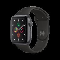 Apple Watch Series 5 GPS + Cellular 44mm Black