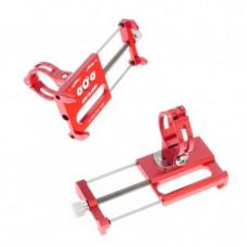 Стойка за колело G85 - CAT S62 Pro - Red
