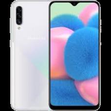 Samsung Galaxy A30S A307 Dual Sim 4GB RAM 128GB White