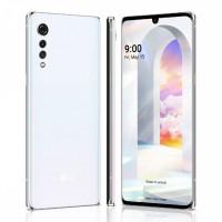LG Velvet 5G Dual Sim 128GB White