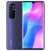 Xiaomi Mi Note 10 Lite 128GB 6GB RAM Dual Purple