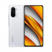 Xiaomi Pocophone F3 5G Dual Sim 6GB RAM 128GB White