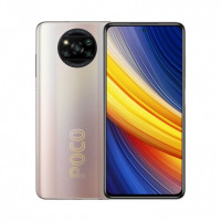Xiaomi Pocophone X3 Pro Dual Sim 6GB RAM 128GB Bronze