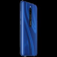 Xiaomi Redmi 8 64GB 4GB RAM Dual Blue