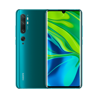 Xiaomi Mi Note 10 Pro 256GB 8GB RAM Green