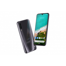 Xiaomi Mi A3 Dual Sim 128GB Grey