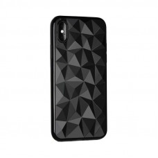 Гръб Forcell PRISM - Xiaomi Mi 9 Lite черен