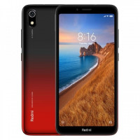Xiaomi Redmi 7A 16GB 2GB RAM Red