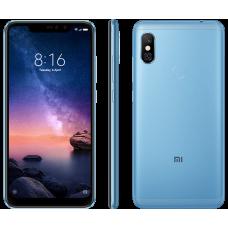 Xiaomi Redmi Note 6 Pro Dual Sim 64GB Blue
