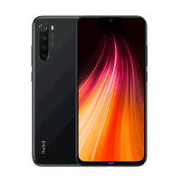 Xiaomi Redmi Note 8 64GB 4GB RAM Black